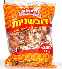Honey Cookies - Achim 300gr