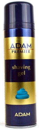 Premier Shaving Gel - Adam