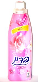 BADIN - EXTRA CONCENTRATED ROSE FABRIC SOFTENER