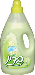 Green Fabric Softener - Badin