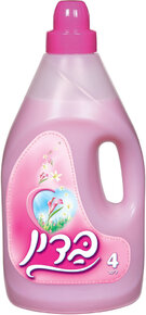Pink Fabric Softener (BA011) - Badin
