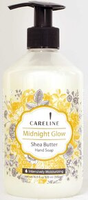 Careline Midnight Glow - Shea Butter Hand Soap