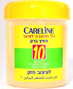 Careline - Multi-Function Hair Mask