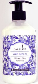 Careline - Wild Breeze Water Lillies Hand Soap