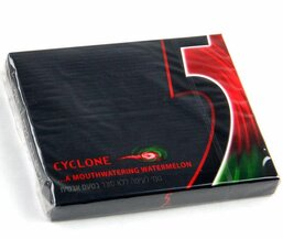 Sugar Free Watermelon Chewing Gum - Cyclone