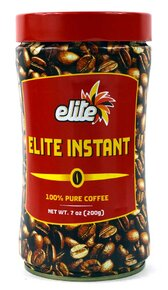 Instant Coffee Mix - Elite