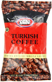 Ground Turkish Coffee - Elite