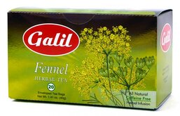 Fennel Tea - Galil