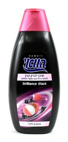 Hawaii- Brilliance Black Conditioner for Normal Dark and Dull Hair