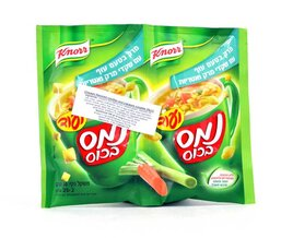 Chicken Flavored Noodles - Knorr