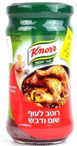 Knorr- Cooking Sauce with Honey