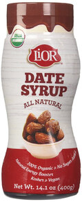 Organic Date Syrup - Lior