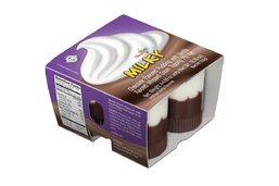 Milky Chocolate 4-pack