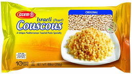 Osem - Israeli Couscous, 8.8-Ounce bag.