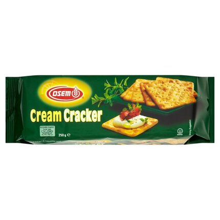 Osem - Cream Cracker