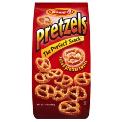 Perfect Pretzel Snack - Osem