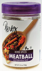 Meatball Spice Mix - Pereg