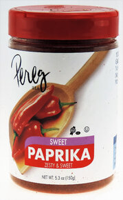 Sweet Red Paprika - Pereg Spices