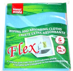 Sano Sushi Flex Absorbing Cloth