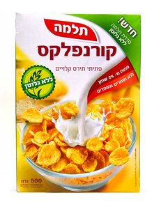 Talma - Corn Flakes Cereal