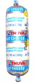 Tnuva Goat Cheese