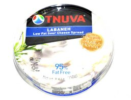 Tnuva Low Fat Sour Cheese Spread