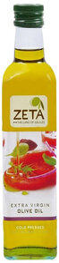 Zeta Extra Virgin Olive Oil 250ml